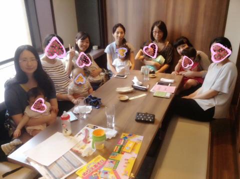 第9回関西ワクチン☆ランチ会レポ