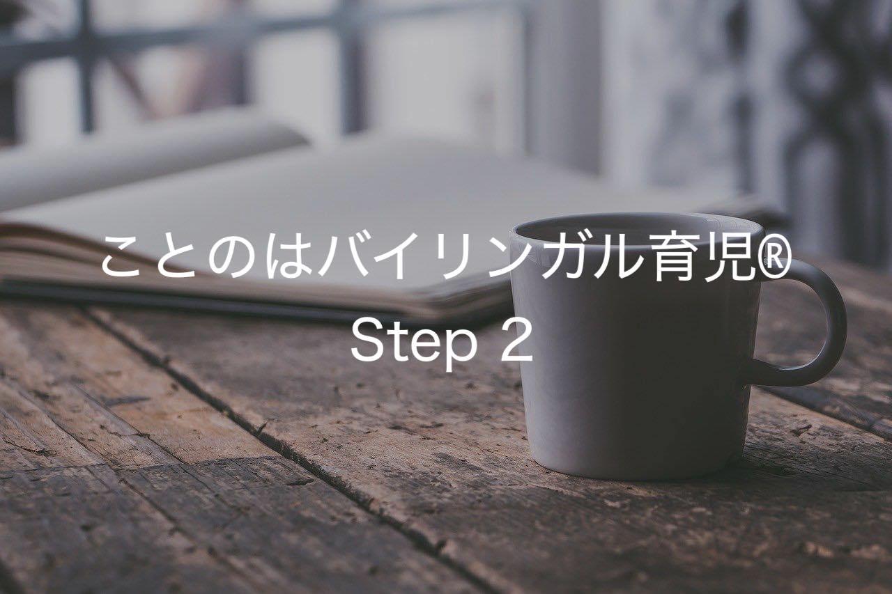 Step2 マンツーマン個別セッション