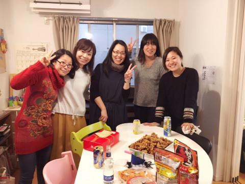 第11回バイリンガル育児ランチ会 in愛知県豊橋