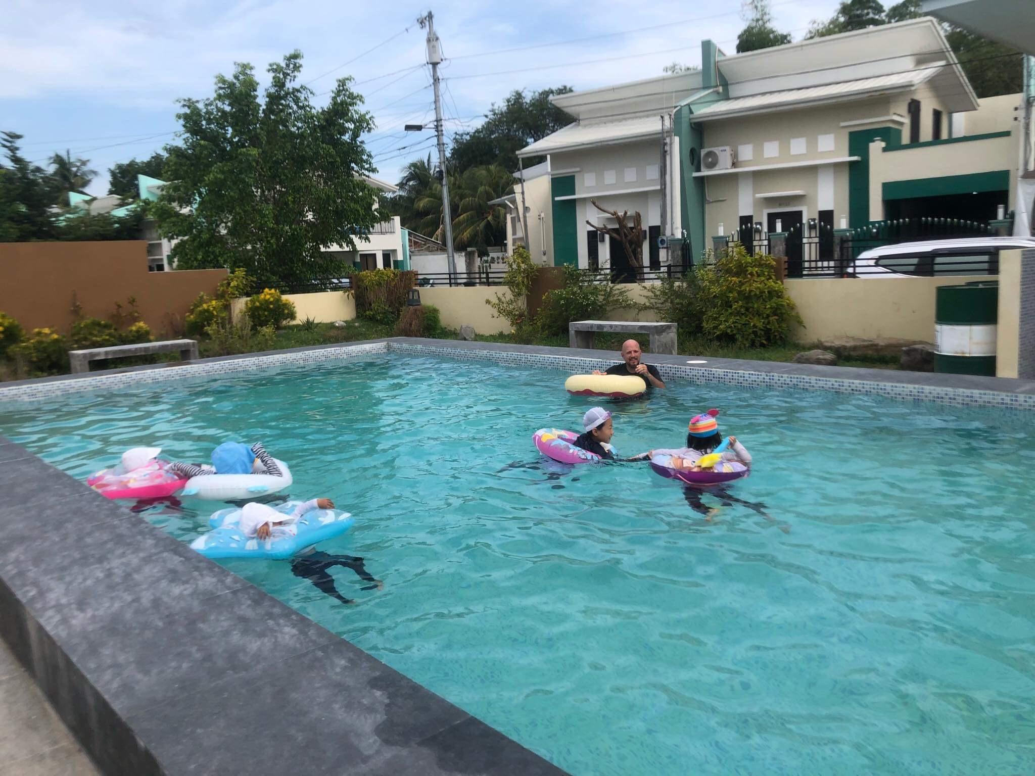 2019年フィリピン旅育児記⭐️自分まとめ